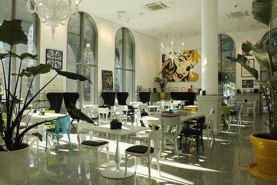 museum cafe tbilisi