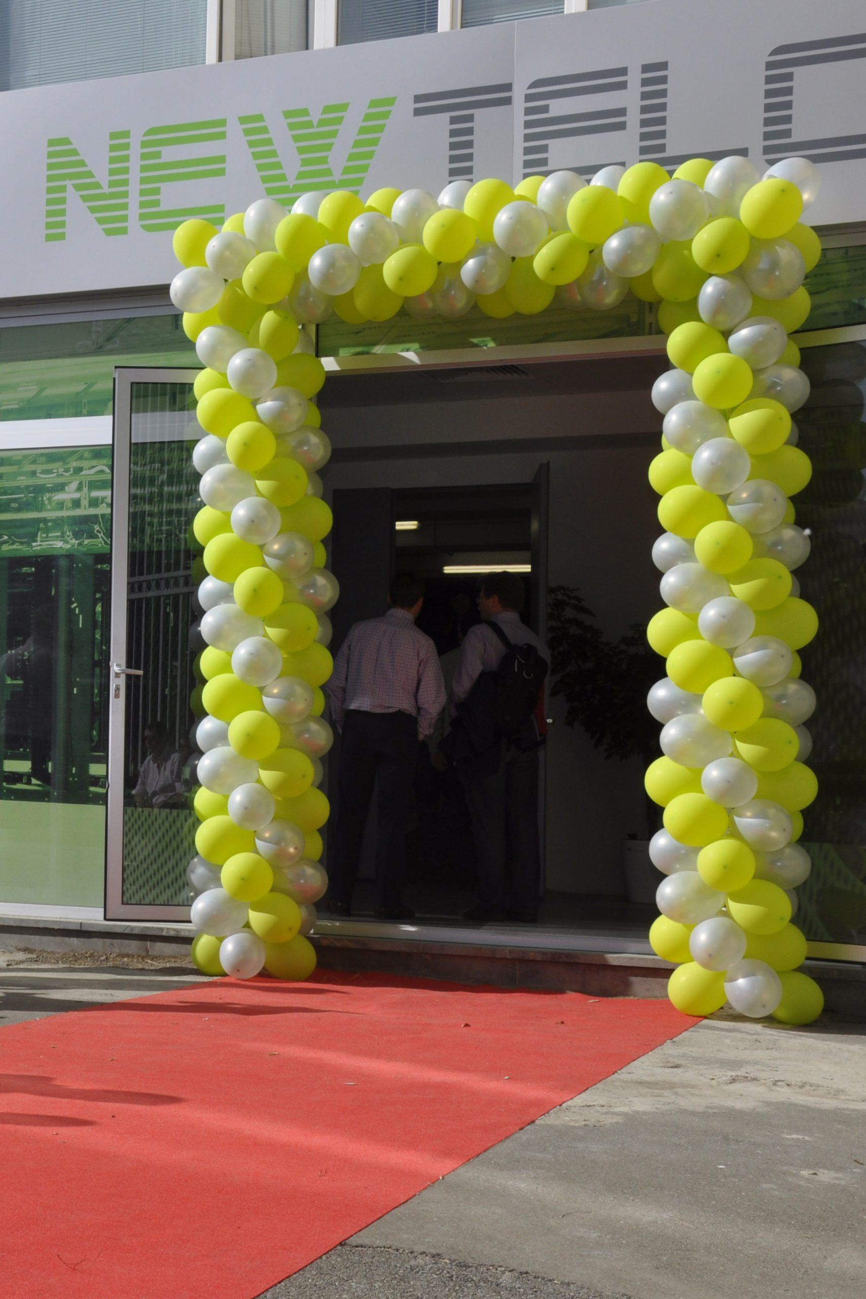 newtelco opening