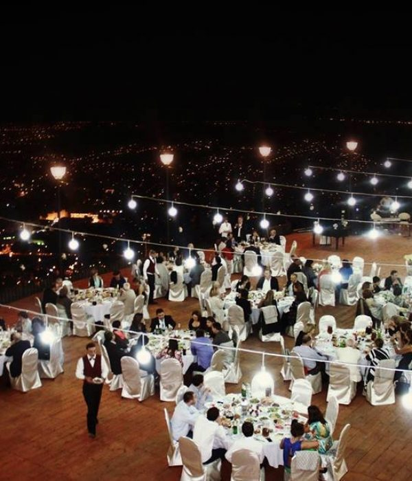 corporate events in tbilisi